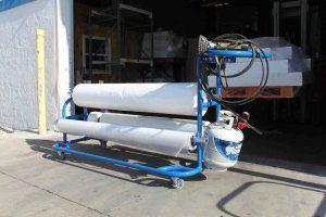 Performance Shrinkwrap Cart